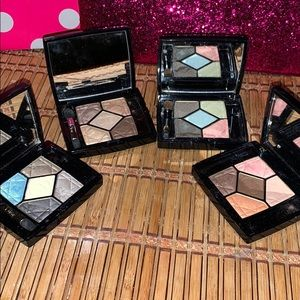 4 Dior 5 Color Eyeshadow Palettes*589*390*440*009